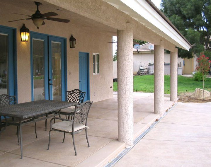 Poolhouse / Mother-In-Law - Bakersfield Remodeling Contractor